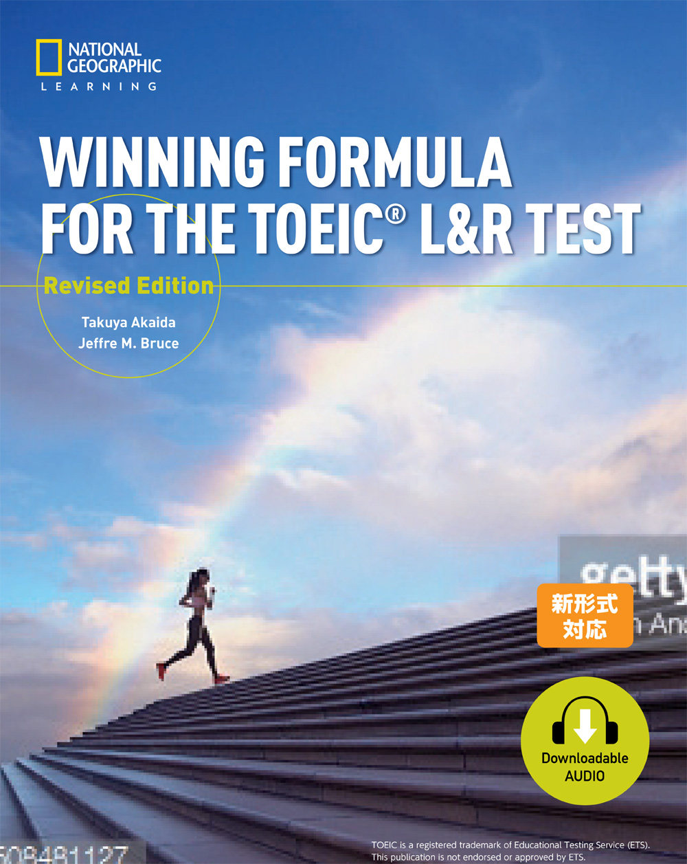 Winning Formula for the TOEIC<sup>&reg;</sup> L&amp;R Test, Revised Edition