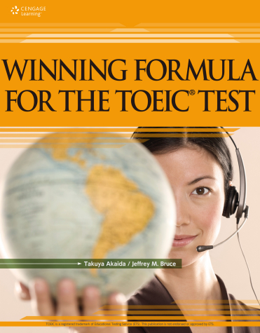 Winning Formula for the TOEIC<sup>®</sup> Test